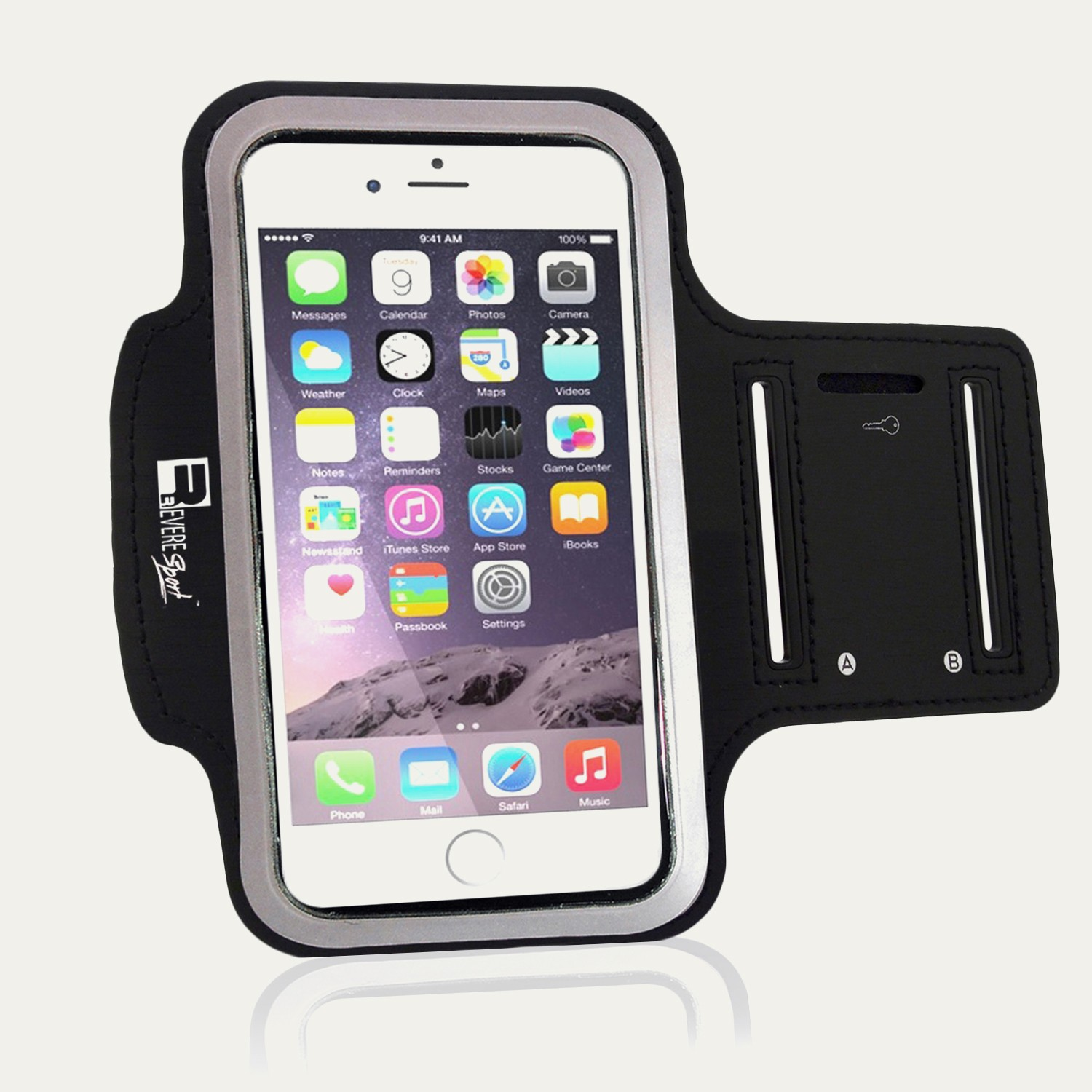iPhone 8 Plus Armband - Elite