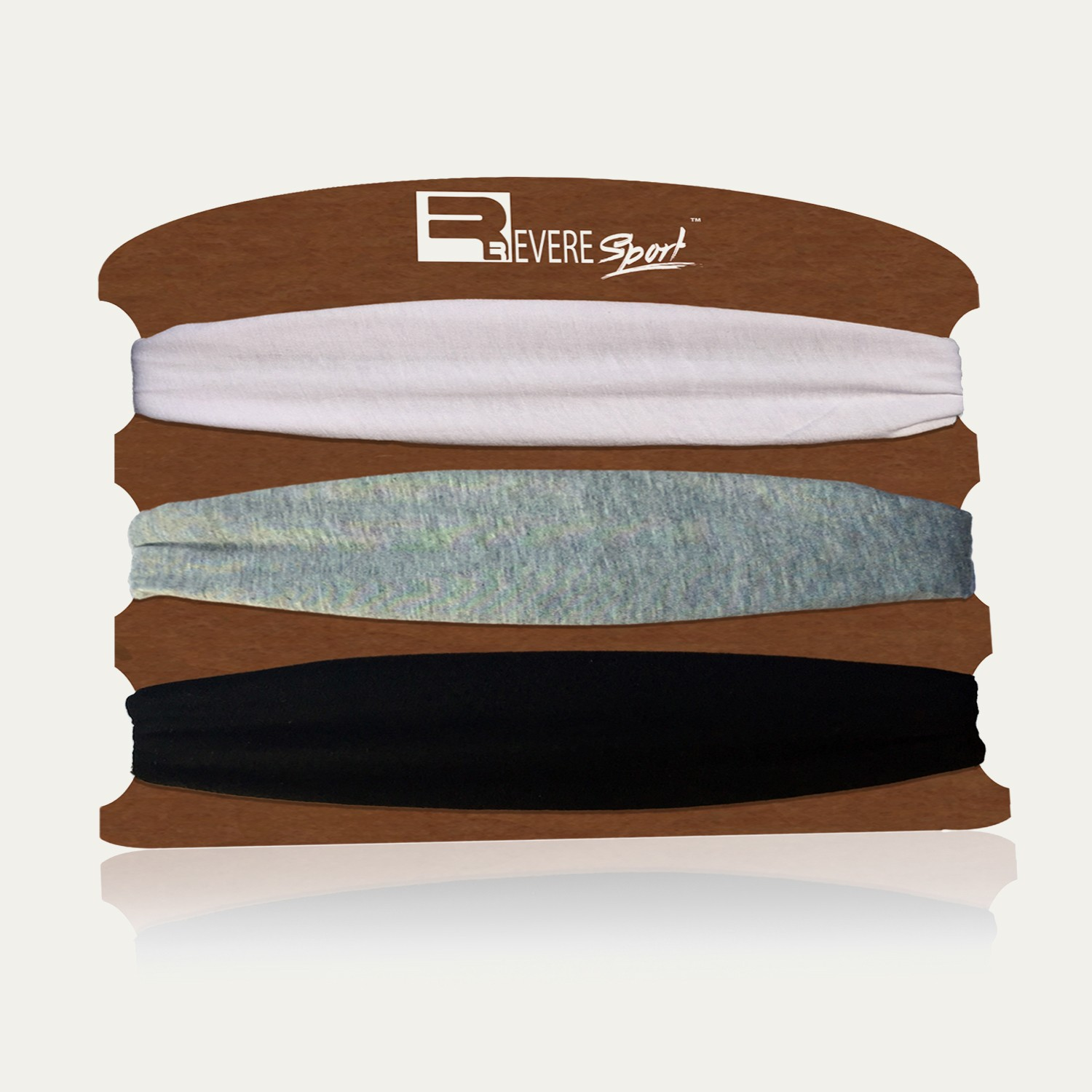 Sports Headbands -  Bandana Style