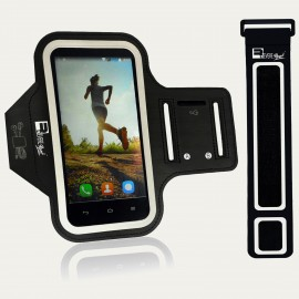 Galaxy S7 Edge Armband - Swift