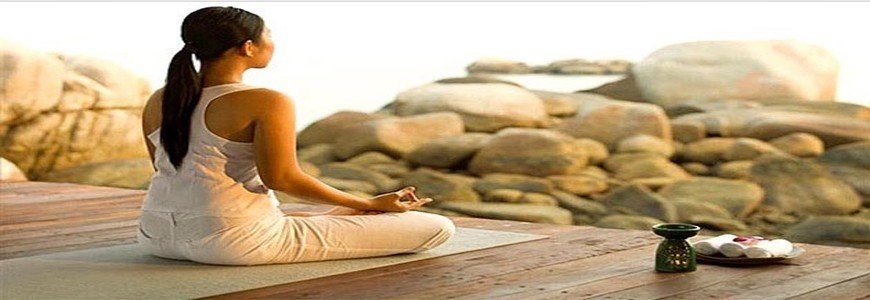 The Best Yoga and Meditation Centres in India
