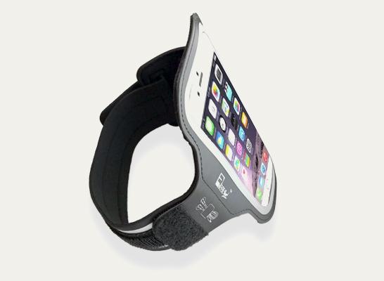 Armband Strap Loop