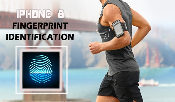 iPhone 8 Fingerprint ID