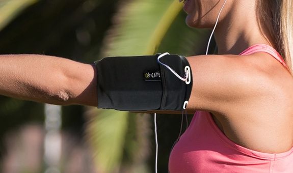 RevereSport Ultra Running Armband