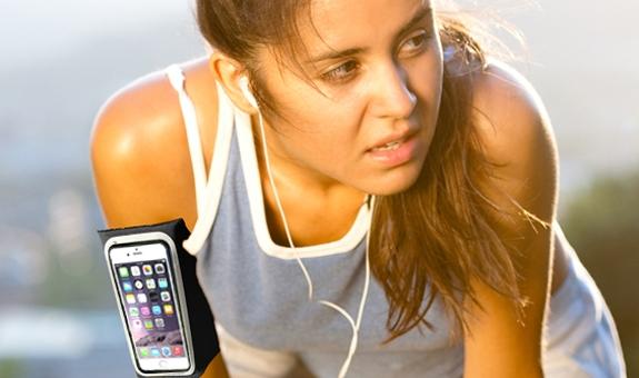 iPhone 7 endurance armband RevereSport