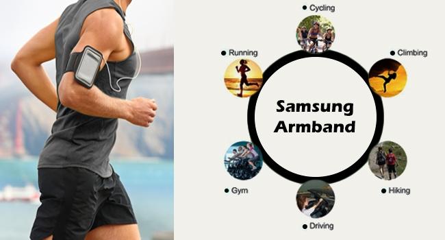 Samsung Running