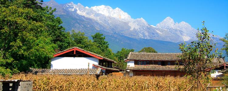 Trekking_Yunnan_China
