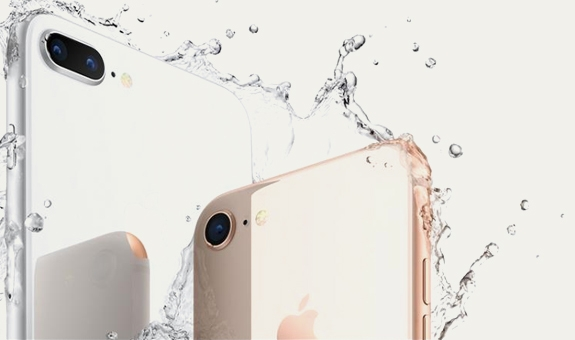 RevereSport Waterproof iPhone 8