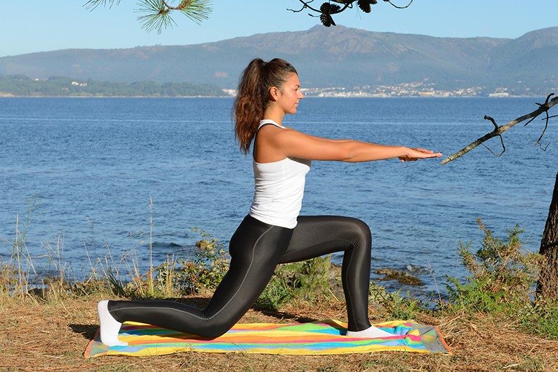 lunges_beach_workout